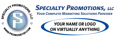 Specialty Promotions, LLC